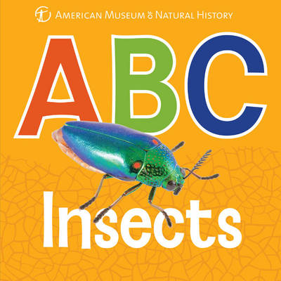 ABC Insects (Board book)