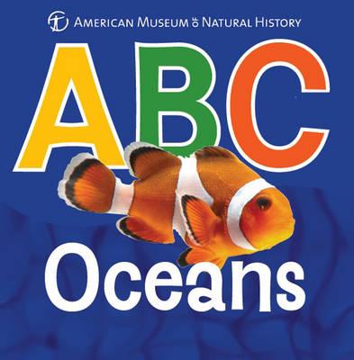 ABC Oceans (Board book)