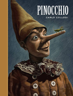 Pinocchio (Sterling Unabridged Classics) - Sterling Unabridged Classics (Hardback)