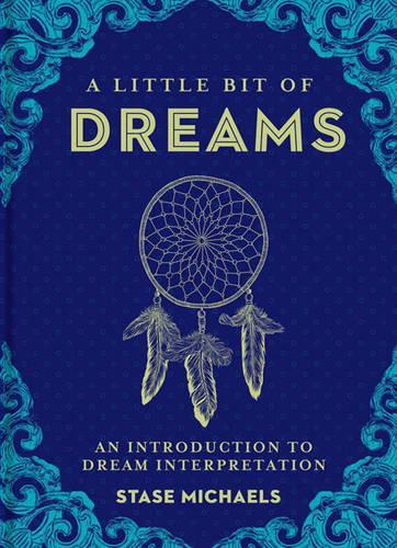 A Little Bit of Dreams: An Introduction to Dream Interpretation (Hardback)