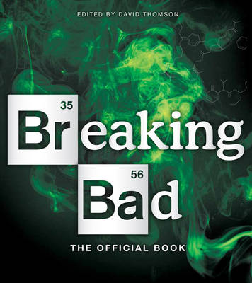 Breaking Bad: The Official Book (Paperback)