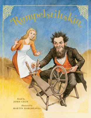 Rumpelstiltskin (Paperback)