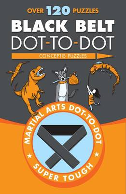 Black Belt Dot-to-Dot (Paperback)