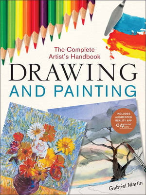 Drawing and Painting: The Complete Artist's Handbook (Paperback)