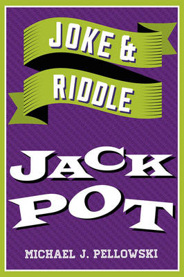 Joke & Riddle Gold Mine (Paperback)