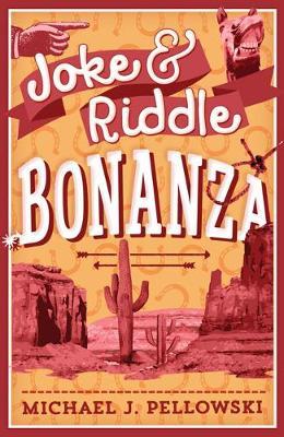 Joke & Riddle Bonanza (Paperback)
