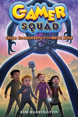 Close Encounters of the Nerd Kind (Gamer Squad 2): Gamer Squad #2 (Paperback)