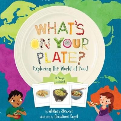 What's on Your Plate?: Exploring the World of Food (Hardback)