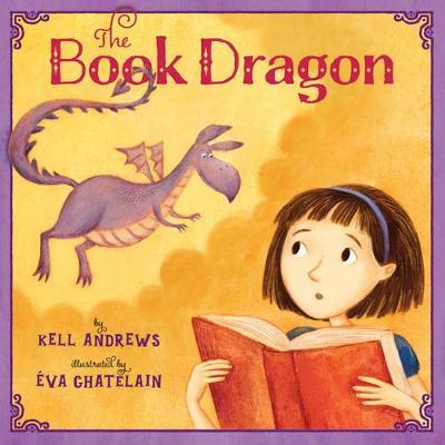 The Book Dragon (Hardback)