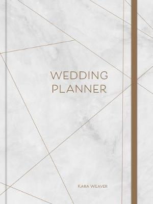 Wedding Planner (Hardback)