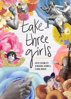 Take Three Girls (Hardback)