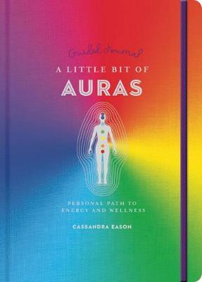 Little Bit of Auras Guided Journal, A - Little Bit of Series (Paperback)