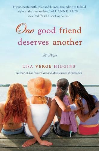 One Good Friend Deserves Another (Paperback)