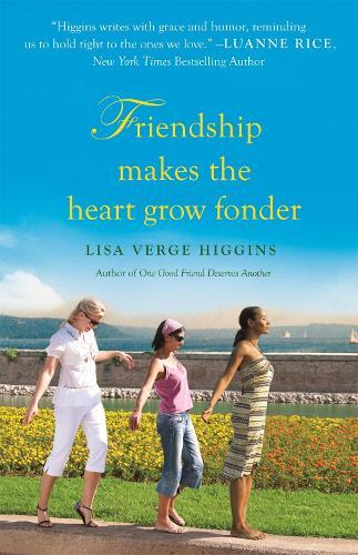 Friendship Makes the Heart Grow Fonder (Paperback)