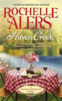 Haven Creek: Number 3 in series - Cavanaugh Island (Paperback)