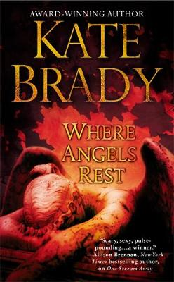 Where Angels Rest: Number 1 in series - The Mann Family (Paperback)