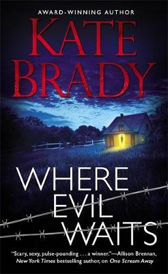 Where Evil Waits: Number 2 in series - The Mann Family (Paperback)