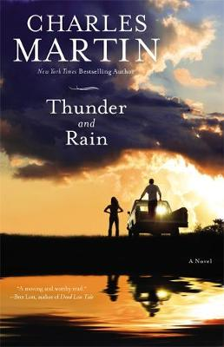 Thunder and Rain (Paperback)