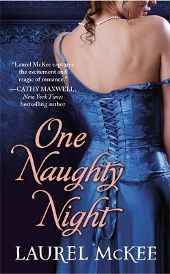 One Naughty Night: Number 1 in series - Scandalous St. Claires (Paperback)