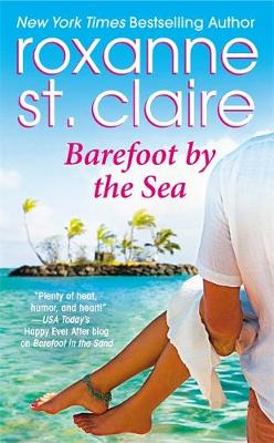 Barefoot by the Sea: Number 4 in series - Barefoot Bay (Paperback)