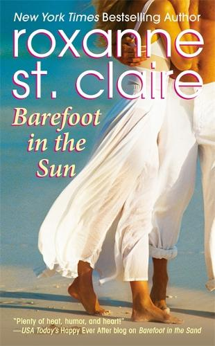 Barefoot in the Sun: Number 3 in series - Barefoot Bay (Paperback)