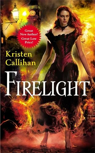 Firelight: Number 1 in series - Darkest London (Paperback)
