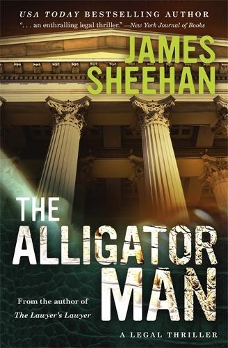 The Alligator Man (Paperback)