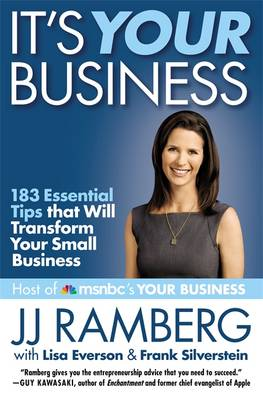 It's Your Business: 183 Essential Tips that Will Transform Your Small Business (Paperback)