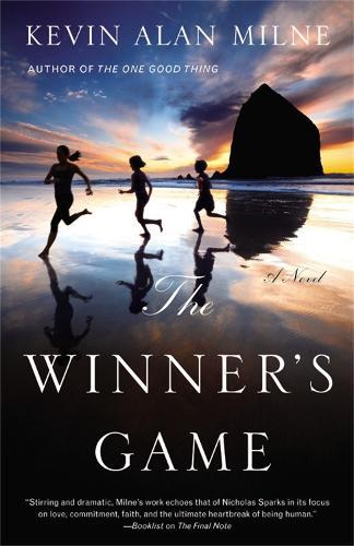 The Winner's Game (Paperback)