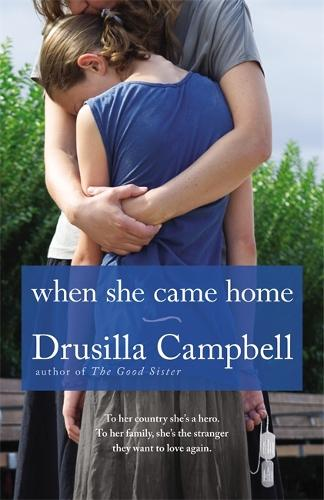 When She Came Home (Paperback)