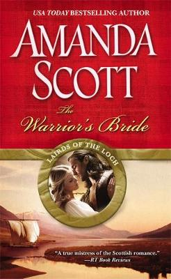 The Warrior's Bride - Lairds of the Loch (Paperback)