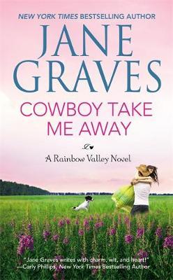 Cowboy Take Me Away (Paperback)
