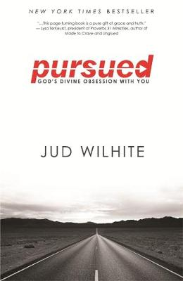 Pursued: God's Divine Obsession with You (Paperback)