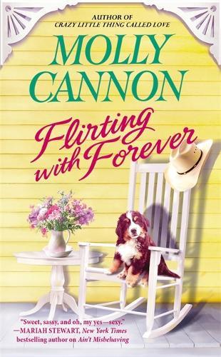 Flirting with Forever (Paperback)