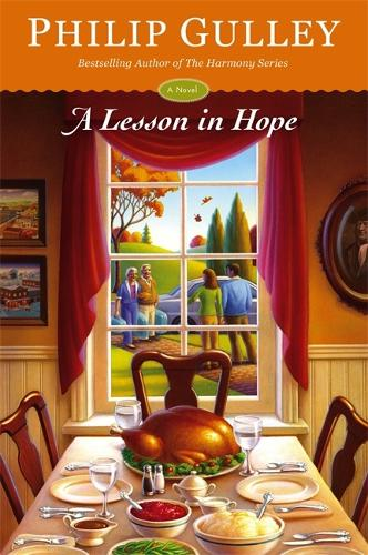 A Lesson In Hope (Hardback)