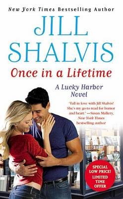 Once in a Lifetime - Lucky Harbor 10 (Paperback)