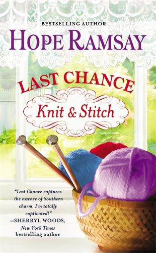 Last Chance Knit & Stitch - Last Chance (Paperback)