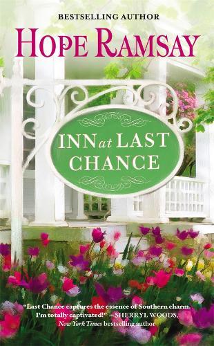 Inn At Last Chance - Last Chance (Paperback)
