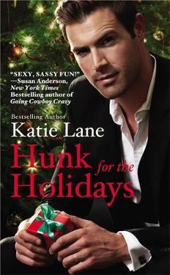 Hunk for the Holidays - Hunk for the Holidays (Paperback)