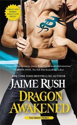Dragon Awakened: Number 1 in series - A Hidden Novel (Paperback)