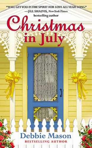 Christmas in July: Number 2 in series - Christmas, Colorado (Paperback)