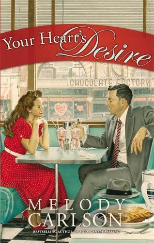 Your Heart's Desire (Paperback)