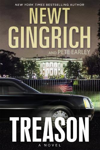 Treason (Hardback)