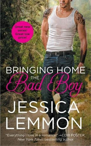 Bringing Home the Bad Boy - Second Chance (Paperback)