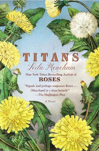Titans (Paperback)