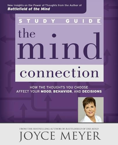 The Mind Connection Study Guide (Paperback)