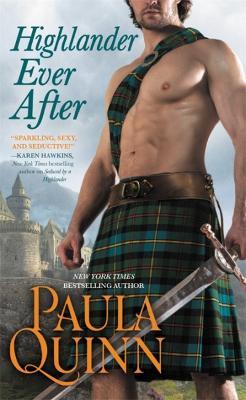 Highlander Ever After (Paperback)