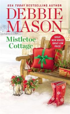 Mistletoe Cottage - Harmony Harbor (Paperback)