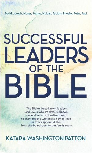Successful Leaders of the Bible (Paperback)