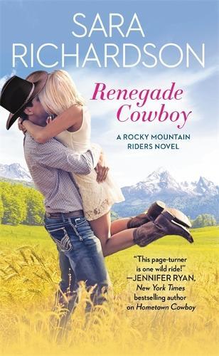 Renegade Cowboy (Paperback)